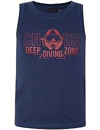 14331f931 Canada House Camiseta deepdiving niño