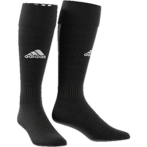 adidas SANTOS 18 Socks, black/White, 40-42