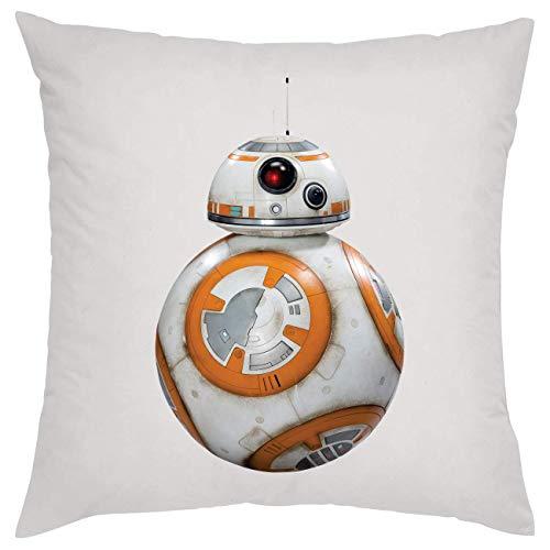KRISSY Kris432343ter2-Pillow-White-DCAI