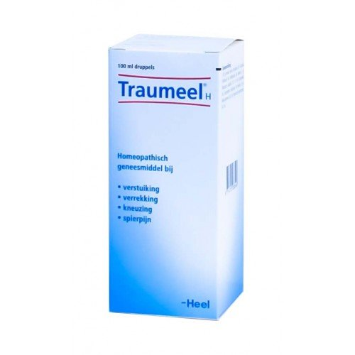 Traumeel H druppels 100 ml