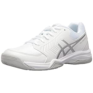 41QXotJGd7L. SS300  - ASICS Women's Gel-Dedicate 5 Tennis Shoe, 0