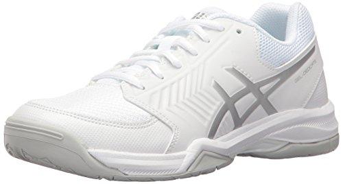 41QXotJGd7L - ASICS Women's Gel-Dedicate 5 Tennis Shoe, 0