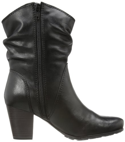 Tamaris TAMARIS, Stivali donna nero (Schwarz (BLACK LEATHER 003))