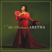 This Christmas Aretha [VINYL]