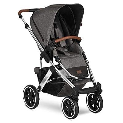 ABC Design Kinderwagen, Unisex
