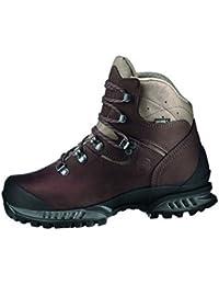 Grünten, Chaussures de Randonnée Hautes Homme, Noir (Schwarz), 44 EUHanwag