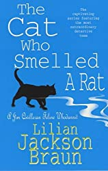 The Cat Who Smelled a Rat (The Cat Who… Mysteries, Book 23): A delightfully quirky feline whodunit for cat lovers everywhere (The Cat Who...)