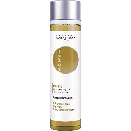 Essentiel Purific Shampooing pour Cuir Chevelu Gras 250 ml