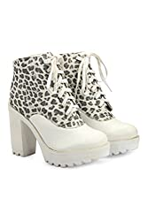 Delacour Ankle Boot