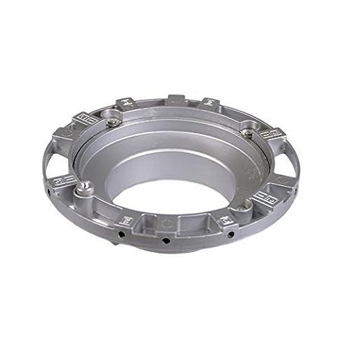 Adaptateur Phot-R Speed Ring Bague Mont Softbox Pour Bowens S Type de flash s...