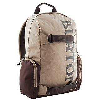 41QXvley9lL. SS324  - Burton Emphasis Pack Mochilas, Unisex Adulto