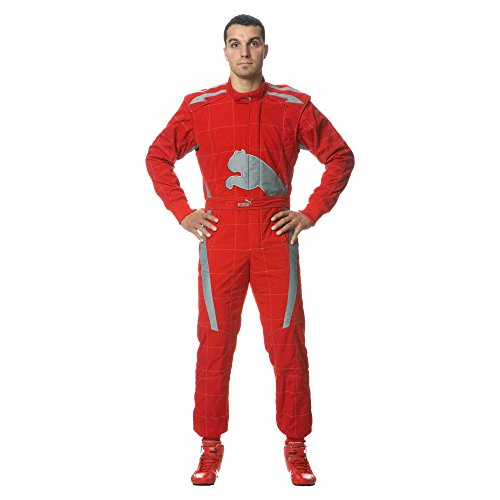 ed6b6eaa1ea9 Puma Cat Race Suit (Fia Approved) (Made in Italy)
