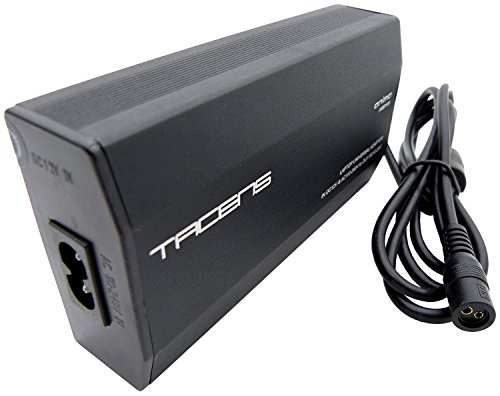 Tacens Anima ANBP100   Cargador universal para portátil (Compacto, 8 conectores, Voltaje manual, 8 posiciones, conector USB, Ecológico, Eficiente, 100 240 V, 100W) color negro