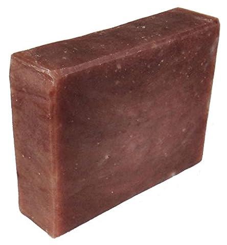 ATTIS Organic Baobab Natural Handmade Soap (1pc) | with Cocoa Butter, Organic Coconut Oil | Vegan
