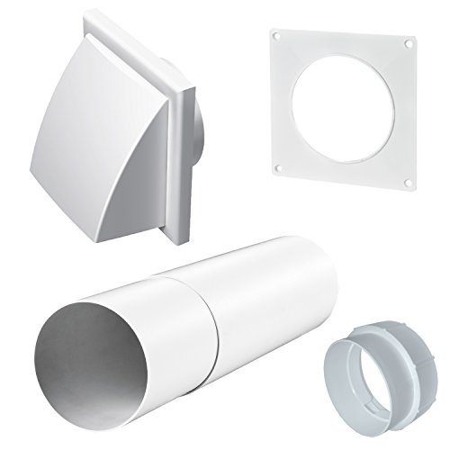 extractor-fan-telescopic-wall-ventilation-duct-sleeve-with-cowled-grille-shutter-150mm-white