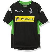 Kappa Borussia Mönchengladbach Trainings-t-Shirt Kinder