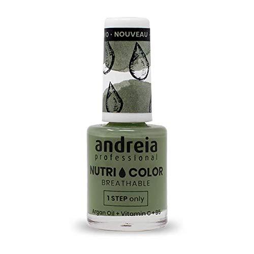 Andreia Professional NutriColor - Esmalte Uñas Vegano