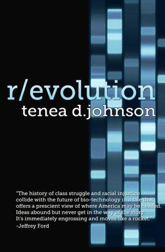 R/Evolution Cover Image