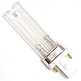 Lse Lighting Uv Bulb 7W For Aquatop Pf40-Uv Pf25-Uv Sp7Uv Uve-7 R7Wuv-Sq