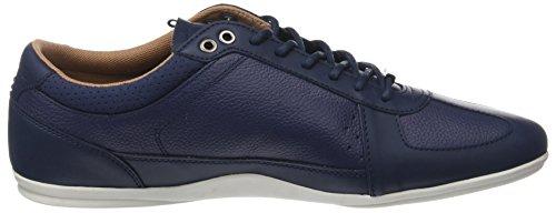 Lacoste Evara 118 1 Cam, Sneaker Uomo Blu (Nvy)