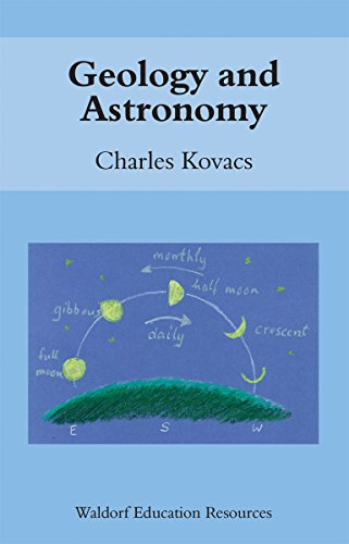 Geology and Astronomy (Waldorf Education Resources) por Charles Kovacs