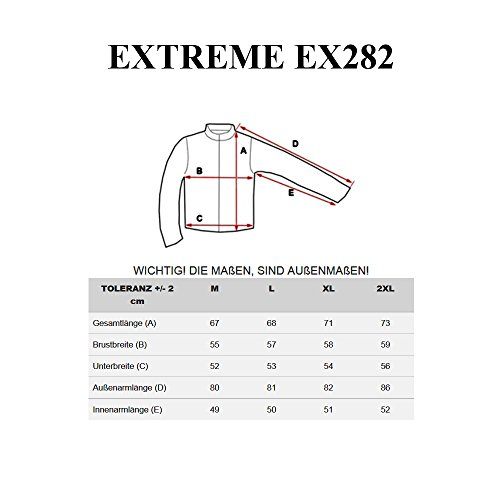 BOLF Herrenjacke Kunstlederjacke Übergangsjacke MIX Schwarz_EX282