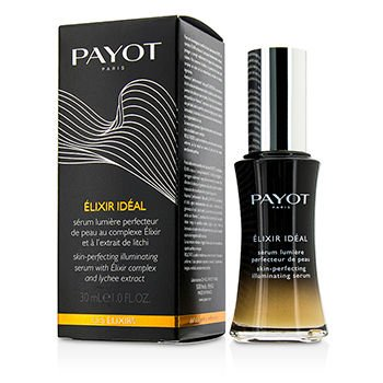 Payot - Les Elixirs Elixir Ideal Skin-Perfecting Illuminating Serum - For Dull Skin 30ml/1oz