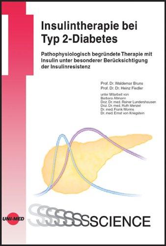Insulintherapie bei Typ 2-Diabetes