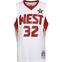 Mitchell & Ness All Star East 2009 Shaquille ONeal Camiseta