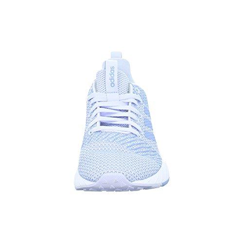 adidas Damen Questar BYD Sneaker grau
