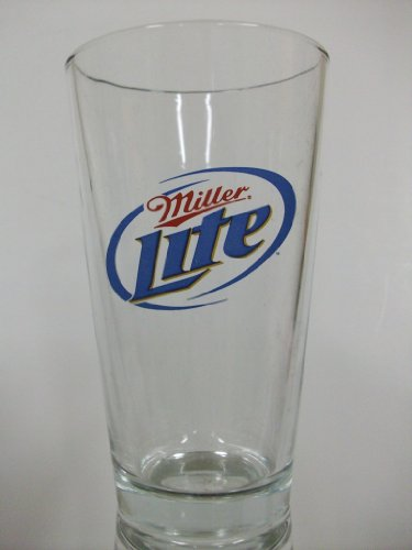 miller-lite-pint-glass