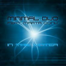 In the Winter (feat. Marta Coinu) [Elettro Mix]