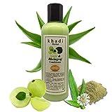 Khadi Herbal Amla Bhringraj Hair Conditioner    Paraben Free And Sulfate free