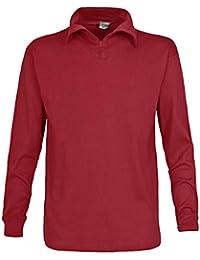 Trespass Men's Dolomite Ski Polo T-Shirt