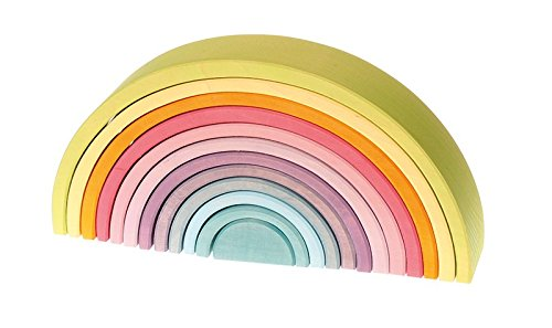 lime-wooden-rainbow-in-pastel-colour-grimms-38-cm