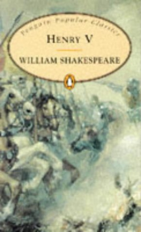 King Henry V (Penguin Popular Classics)
