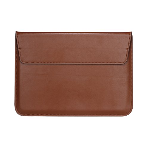 Housse Protection Pour Macbook Air &Pro 13 Coque Cuir...
