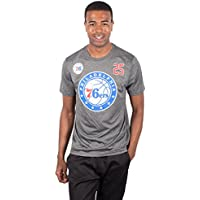 fedf6e25c10b Unk NBA Ben Simmons Philadelphia 76ers Men s T-Shirt Short Sleeve Tee Shirt