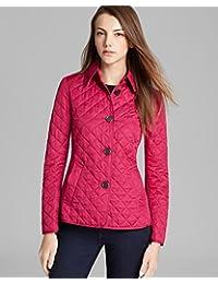 Amazon.co.uk: Burberry - Coats & Jackets / Women: Clothing : copford quilted jacket - Adamdwight.com