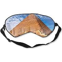 Schlafmaske, Schlafmaske, Pyramide, Augenschutz für Frauen und Herren, bequem, tiefes Augenmasken, leicht, Nachtmaske... preisvergleich bei billige-tabletten.eu