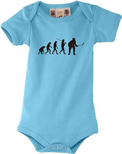 Baby Body Evolution Volleyball kult, Sport, türkis, 12-18 Monate