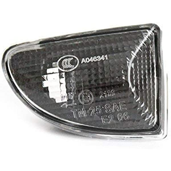 Smart Seitenblinker Blinker Leuchte Links Fortwo 451 A4519067700c40a Auto