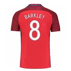 Nike Herren Trikot England Away Stadium Jersey