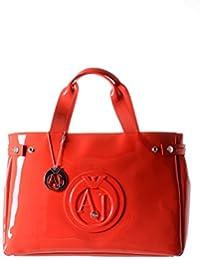 ARMANI JEANS Bolsa Female Rojo- 05291554V