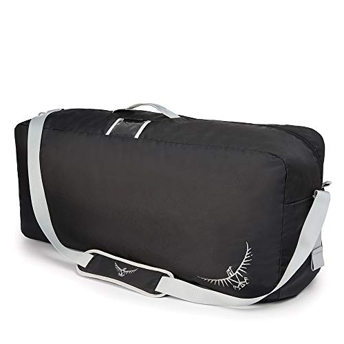 Osprey Poco Carrying Case - Black