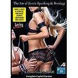 Erotic Spanking & Bondage Educational DVD