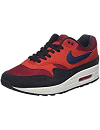 NIKE Air Max 1, Chaussures de Running Compétition Homme