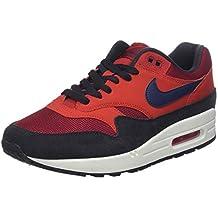 online store 1b5f0 9f4f9 Nike Air MAX 1, Zapatillas de Gimnasia para Hombre