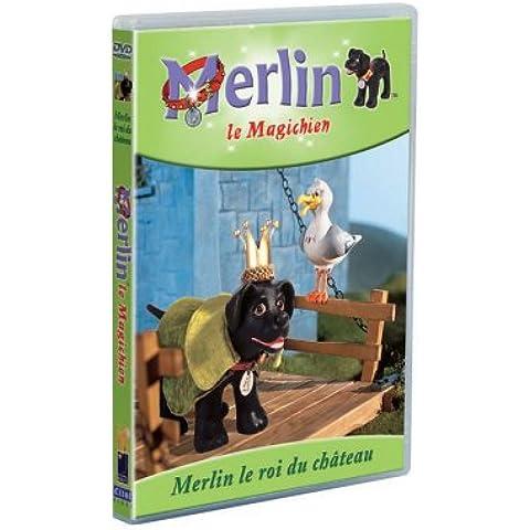 Merlin le Magichien - Merlin le roi du château