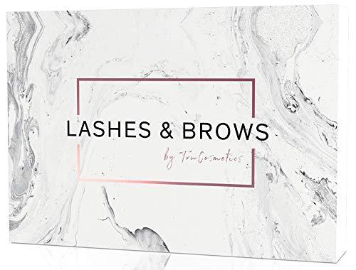 LASHES & BROWS - TRULASH Wimpernserum   TRUBROW Augenbrauenserum